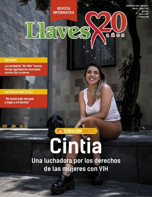 Revista Llaves 80