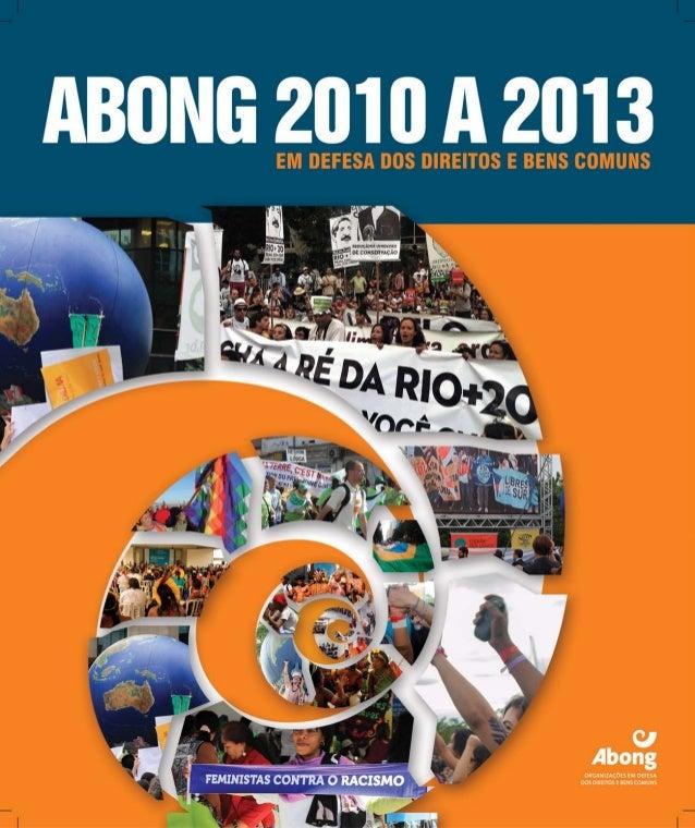 INTRODUÇÃO ONGs: UM OLHAR RETROSPECTIVO, UMA AGENDA DE FUTURO Um movimento planetário E no Brasil... Novos desafios das or...