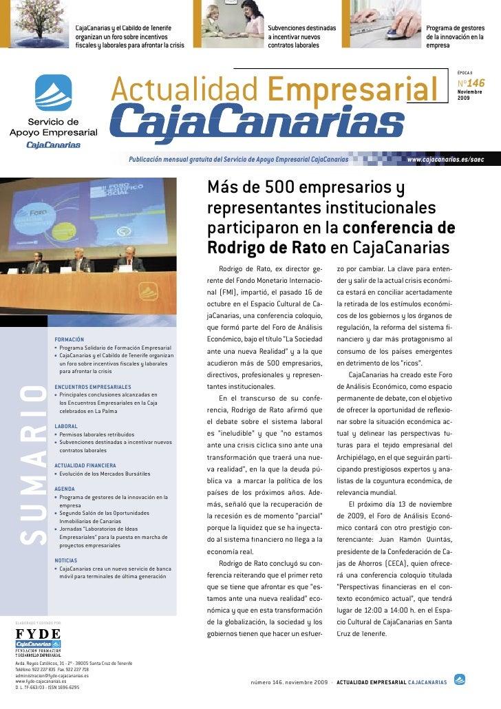CajaCanarias y el Cabildo de Tenerife                                      Subvenciones destinadas                        ...