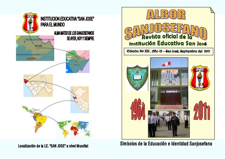 Edición Nº XIII , Año 13 – San José, Septiembre del 2011