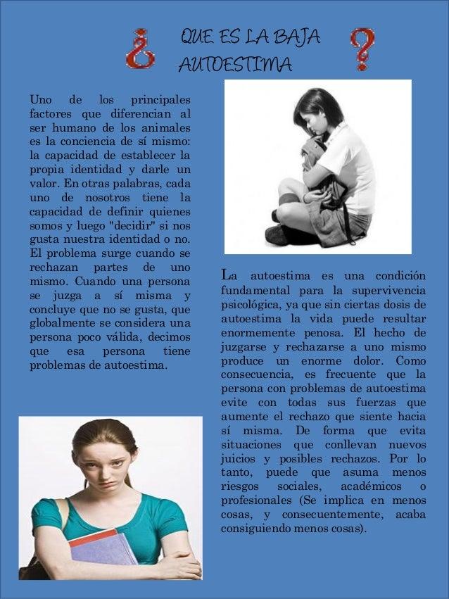 Revista autoestima
