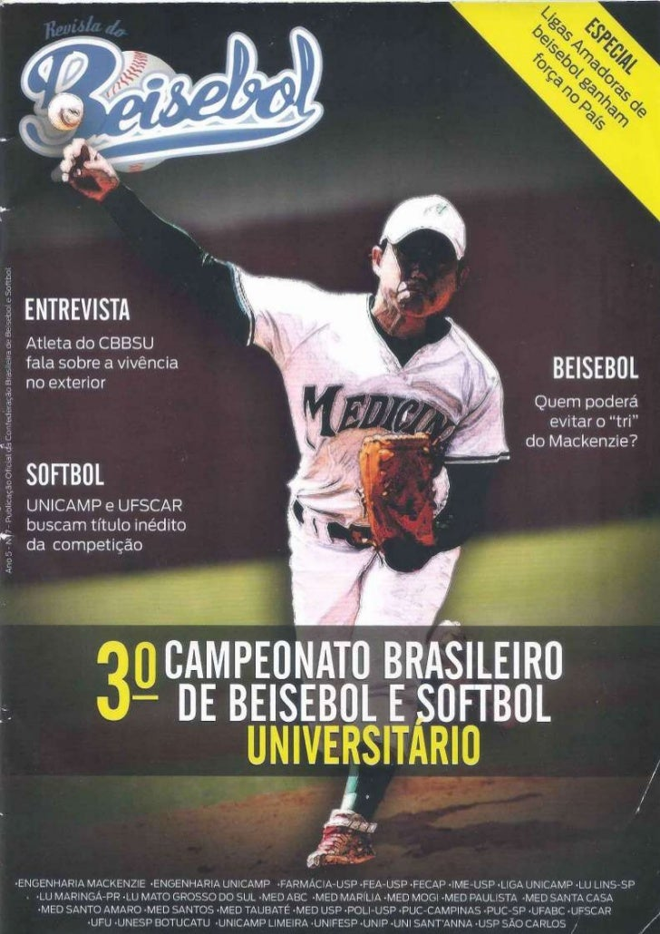 Revista do Beisebol