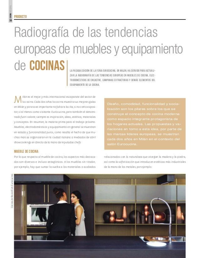 Revistas De Muebles De Cocina. Trendy With Revistas De Muebles De ...