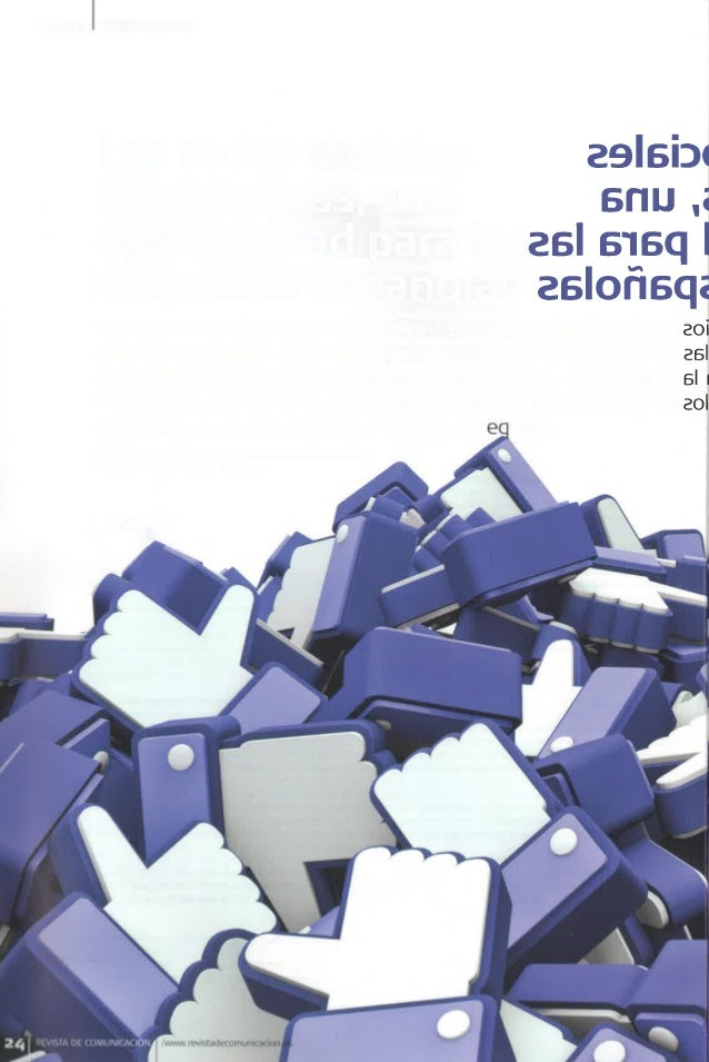 Revista comunicaciono ctubre 2012