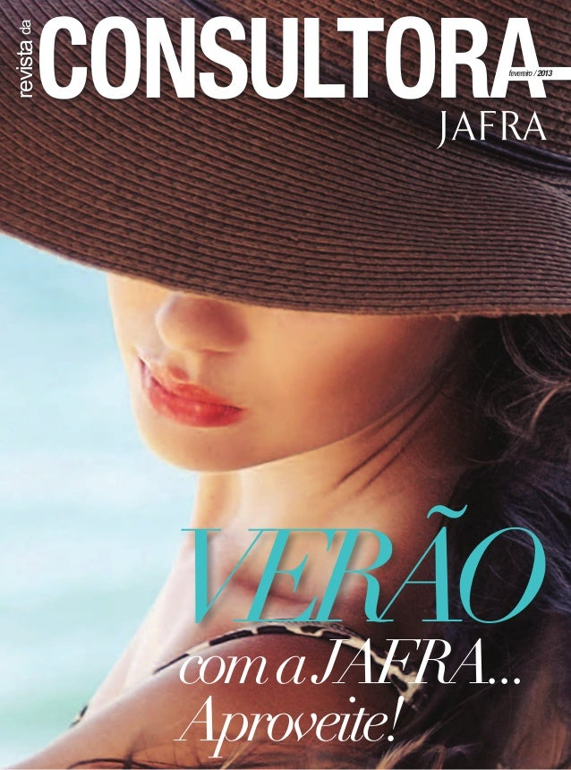 revista da                             dezembro / 2012                          fevereiro / 2013             VERÃO        ...