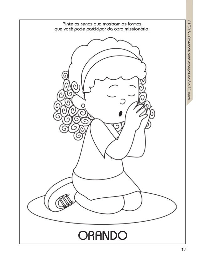 Revista Crianca E Missoes