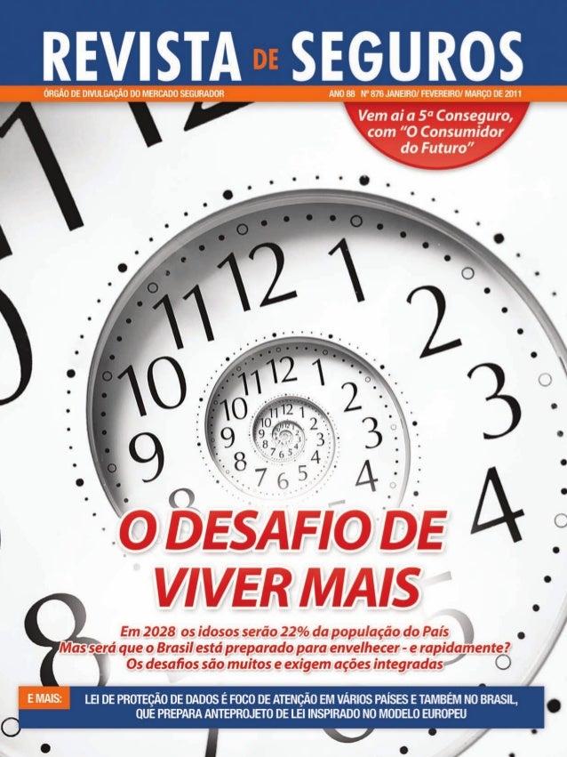 SUMÁRIO  5 8 12 14  16  ENTREVISTA Consultor do Ministério da Justiça, Danilo Doneda, doutor em Direito, fala sobre o ante...