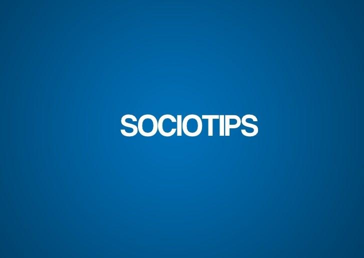 SOCIOTIPS