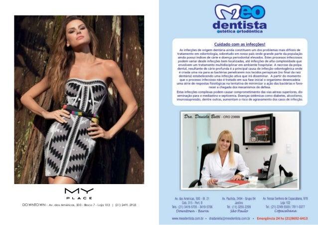 Revista downtown ed05 13 Slide 2