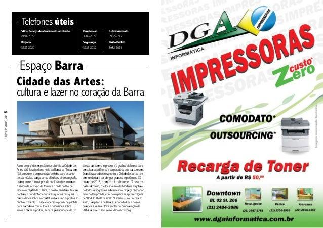 Revista downtown ed05 13