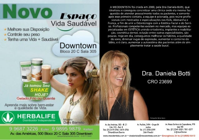 Revista Downtown Slide 2