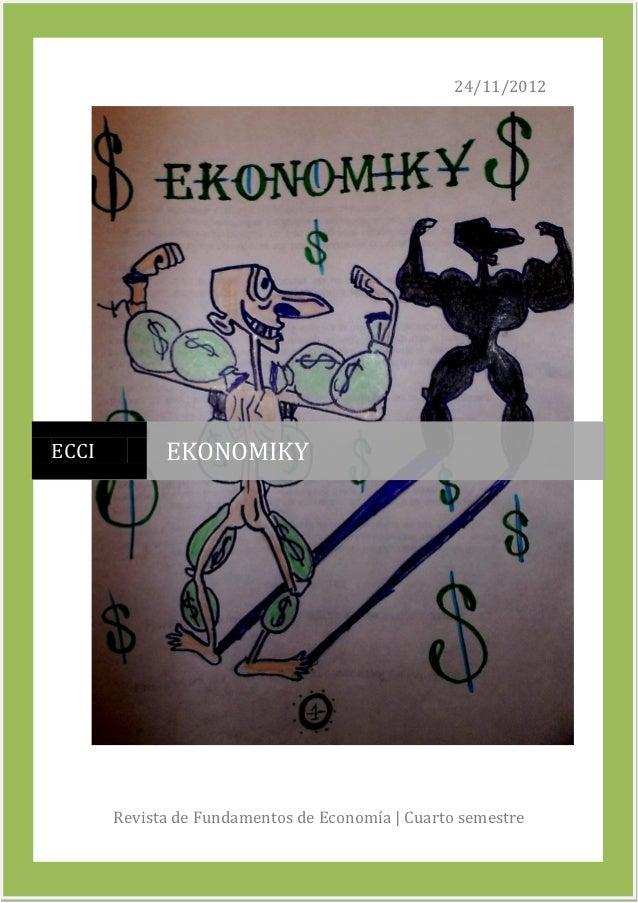 EKONOMIKY24 de nov.                                                        24/11/2012  ECCI             EKONOMIKY         ...