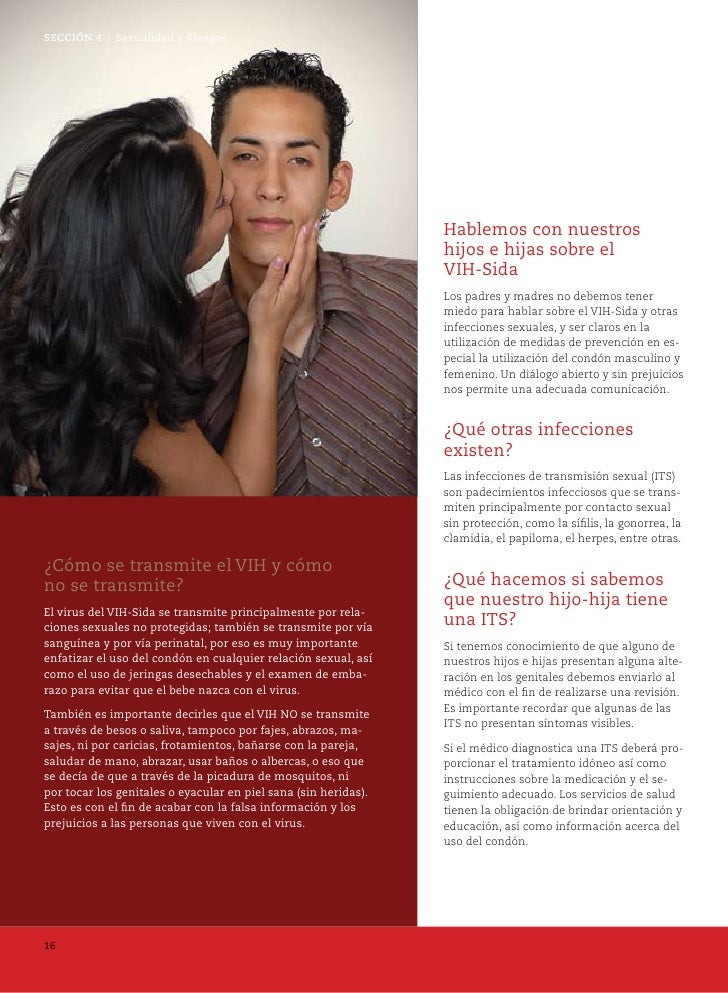 Revista EducacióN Sexual