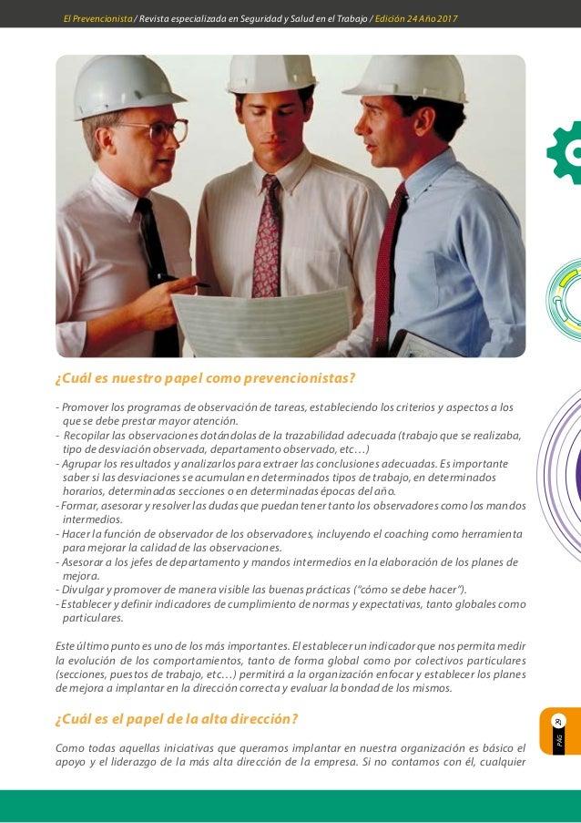 Revista el Prevencionista ed 24 3f7b8e9e6b