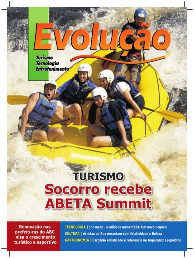 EVOLUÇÃO | 1