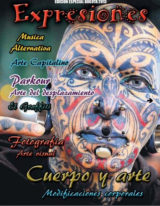 1EDICION ESPECIAL BOGOTA 2013