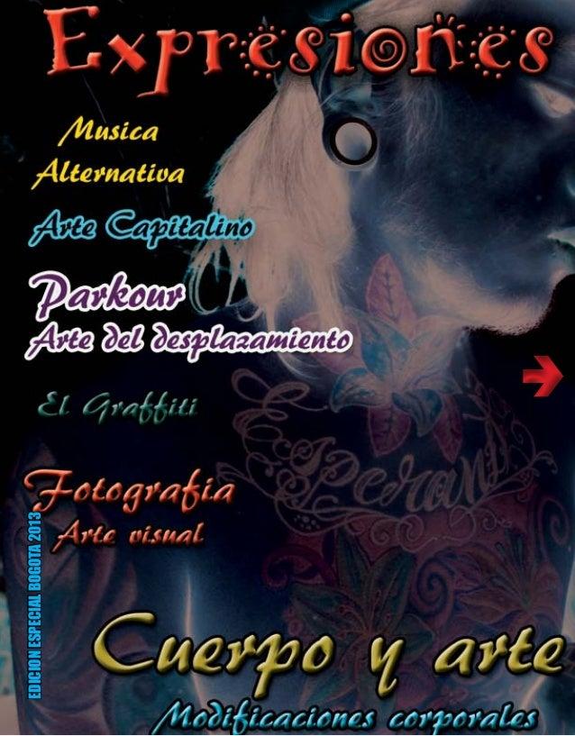 1EDICION ESPECIAL BOGOTA 2013EDICIONESPECIALBOGOTA2013