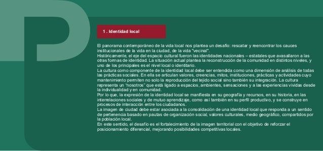 La equidad social implica la distribución equitativa de los beneficios del desarrollo y la concreción de las condiciones d...