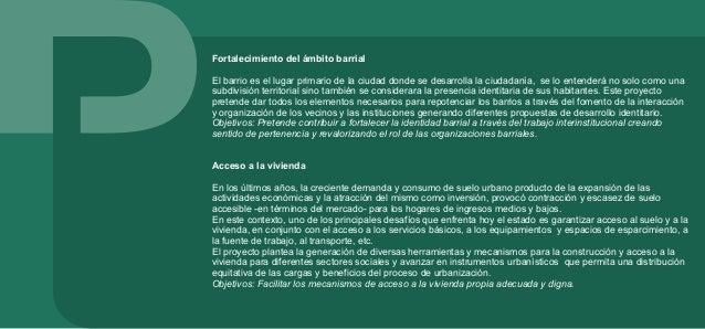 DIMENSIÓN: SEGURIDAD CIUDADANA La seguridad es un derecho de toda la ciudadanía, entendiéndolo como una garantía individua...