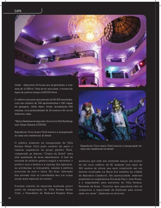 dd6c017665d Revista Estação Brasil - Ed. 17