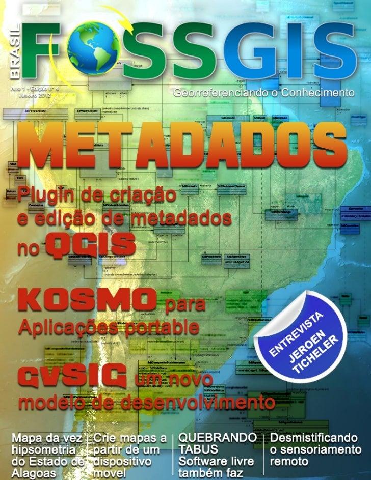 Sumário                              Mercado de GIS                                                         05            ...