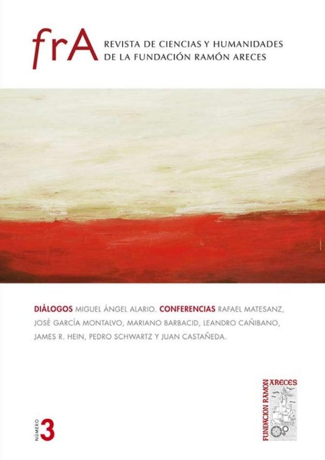 41292136145132DIÁLOGOSCon Miguel Ángel AlarioCONFERENCIASLas fronteras del trasplante de órganos y de la terapiacelular. P...