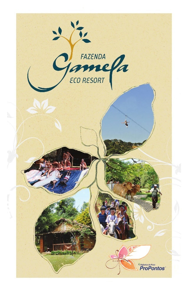 Revista gamela