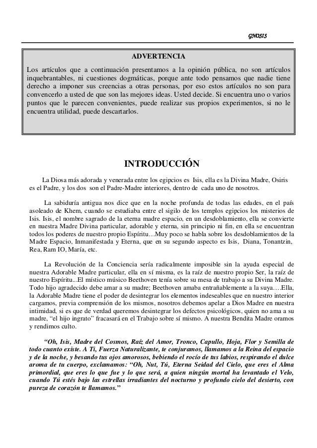 Revista gnosis 240 mayo año 2014 (7) Slide 3