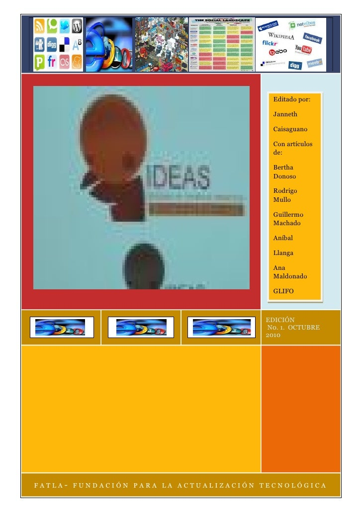 Revista ideas