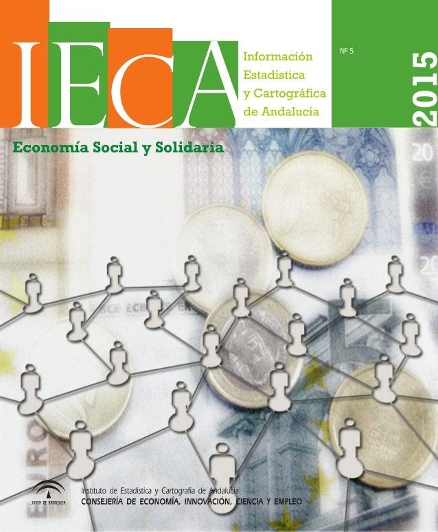 Economía Social y Solidaria Nº 5