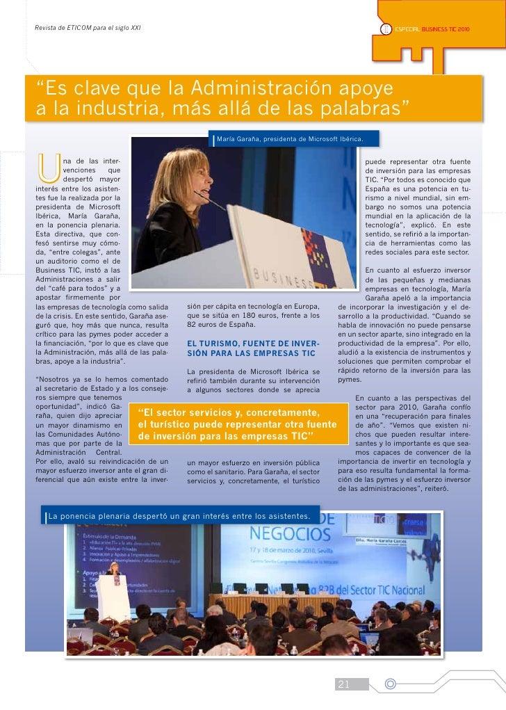 revista de lanzamiento del iv foro internacional de negocios  u0026 ne u2026