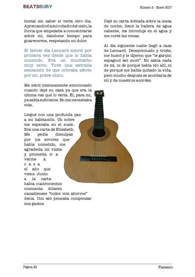 volv al flamenco beatsbury