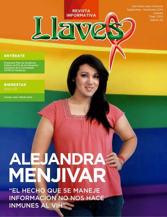 "San Pedro Sula,  Honduras       REV| STA Septiembre - Noviembre 2914 INFORMATIVA ""ÉÉÏÏÏÏSS Edición 62  ENTÉRATE  Presentan..."