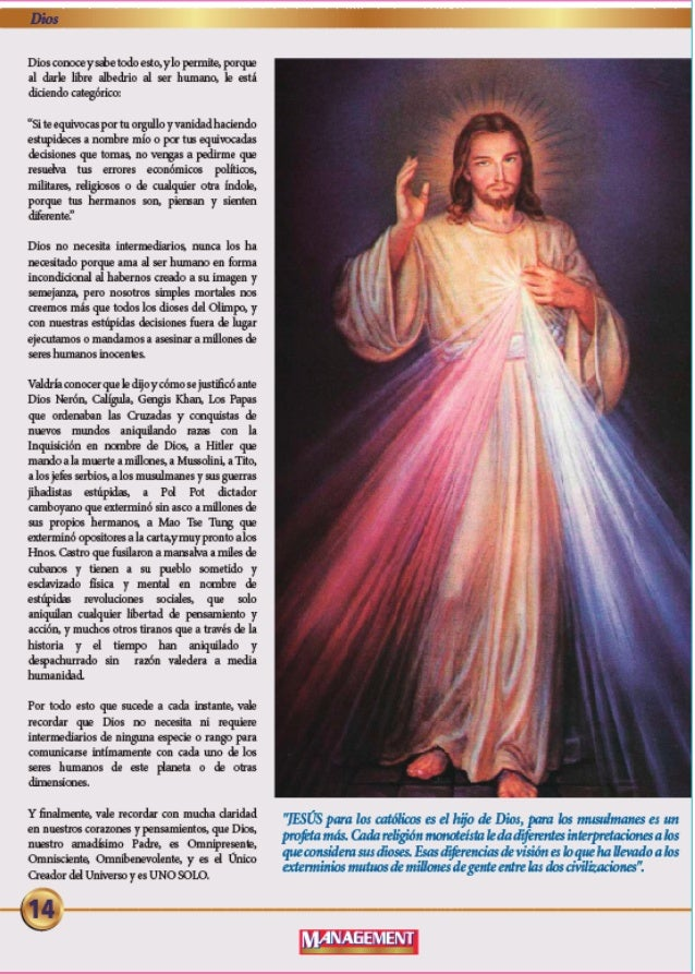 Dios  Diosa~noceys. i>etc<loesto. ylop2rmito.1>otqua ' ' aldarlolflm albedrioalserhummqloesti diciendo categédoot  'Si te e...