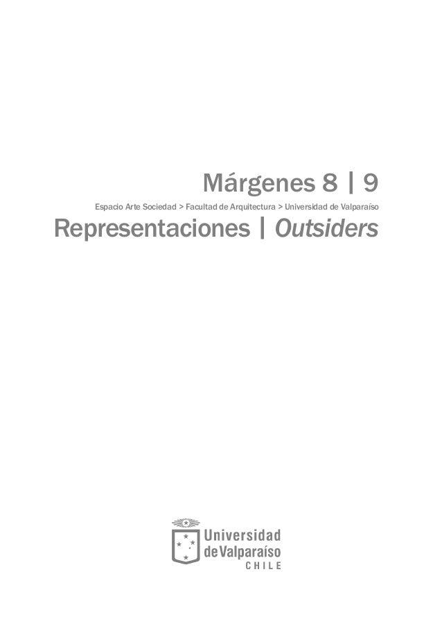 11111Facultad de Arquitectura > Universidad de Valparaíso Espacio Arte Sociedad > Facultad de Arquitectura > Universidad d...