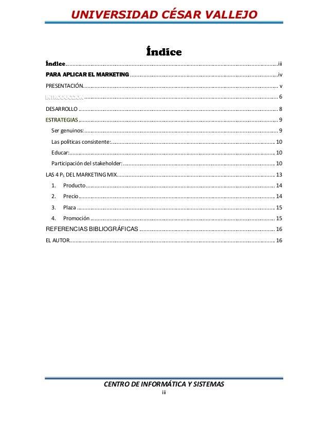 Revista marketing ecológico Slide 3