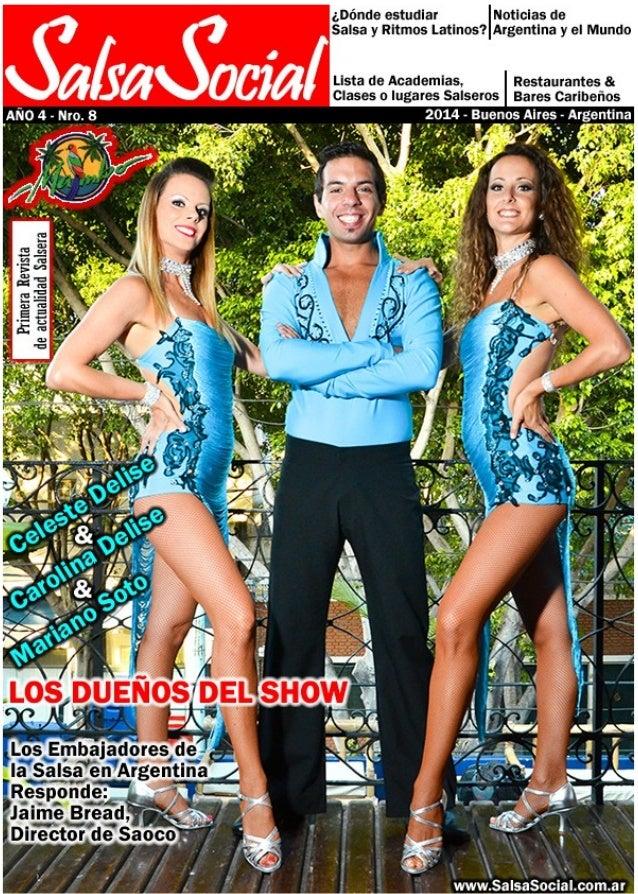 Revista marzo2014