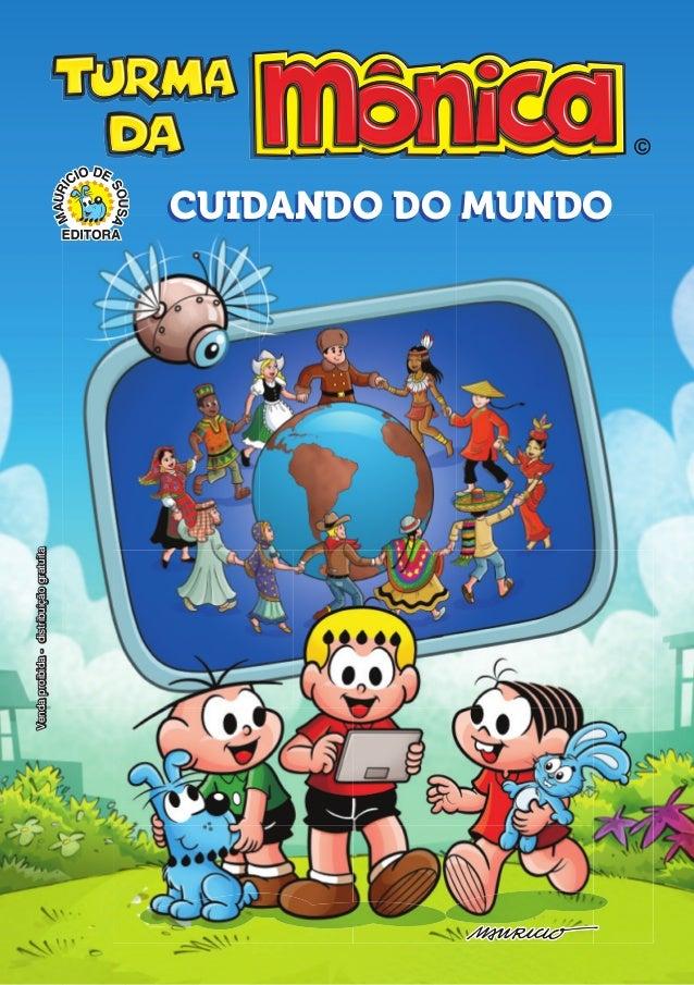 cuidando do mundoCUIDANDO DO MUNDOCUIDANDO DO MUNDOVendaproibida-distribuiçãogratuita