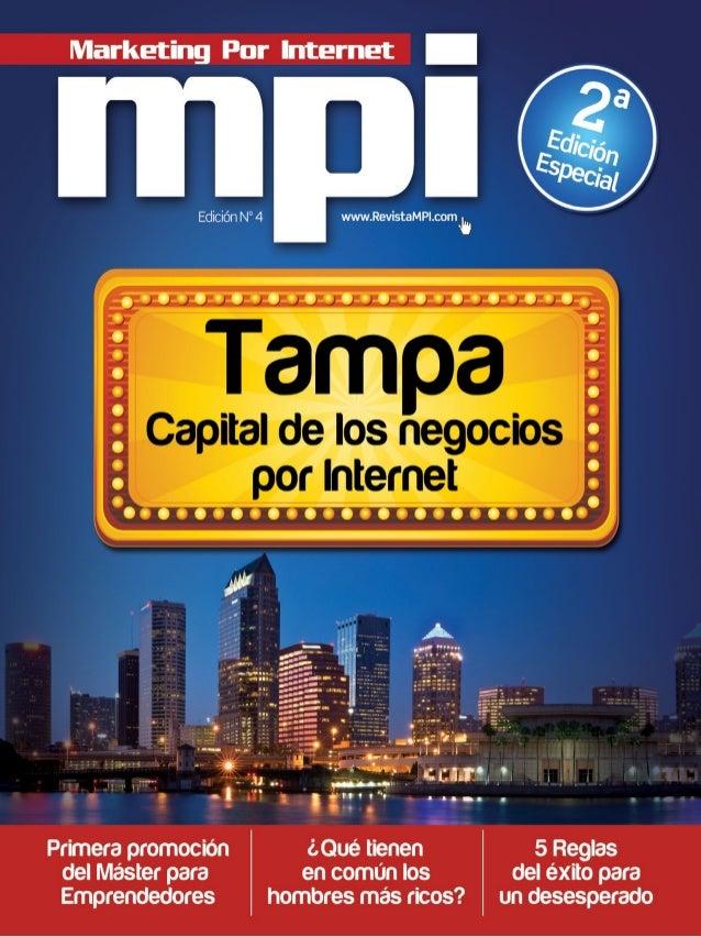 1  Revista MPI  www.RevistaMPI.com
