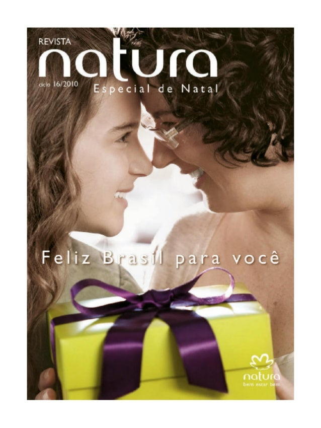 Revista Natura Digital Ciclo 16/2010