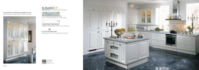 Revista cocina nolte - Nolte cocinas ...