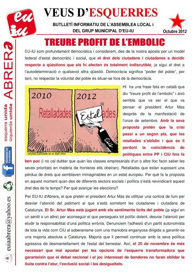 Revista octubre 2012 EU-IU Abrera