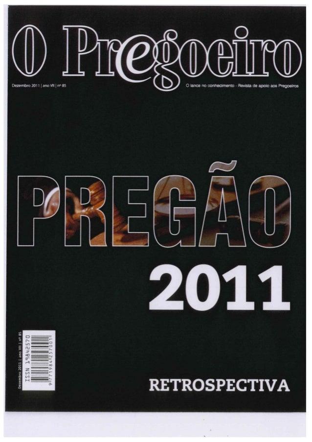 Revista o pregoeiro   dez.11 pág.17