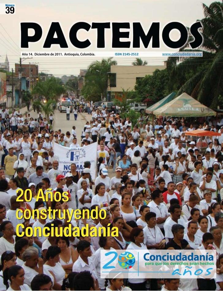 Periódico El Mundo, 09 de mayo de 2007.