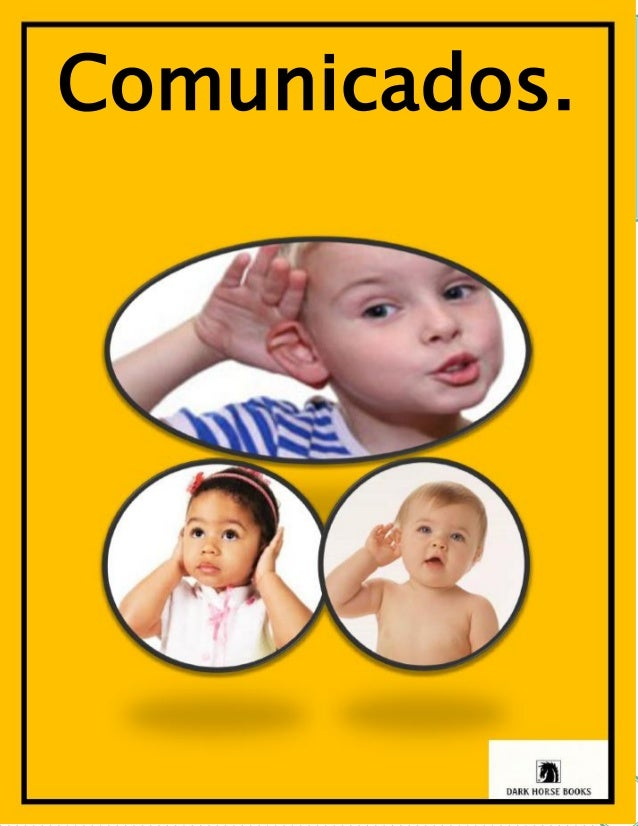 1 Comunicados.