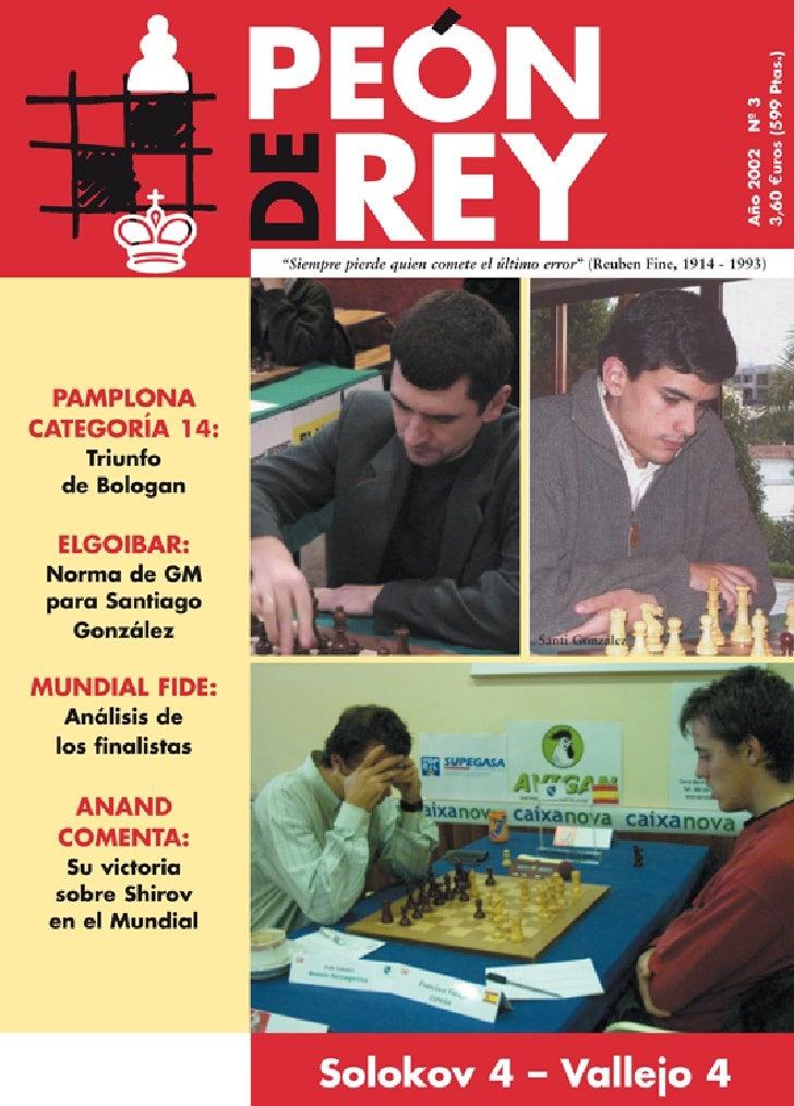 Editorial                                                                                          Miguel Illescas Córdoba...