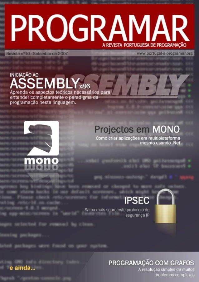 <2> editorial índice 3 4 6 11 23 27 31 35 36 37 38 notícias opinião tema de capa a programar segurança tutorial gnu/linux ...