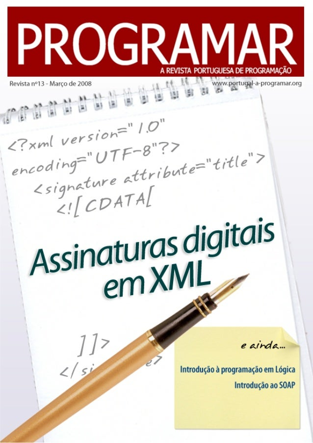 <2> editorial índice 3 4 16 37 40 42 notícias tema de capa a programar tecnologias eventos internet equipa PROGRAMAR admin...