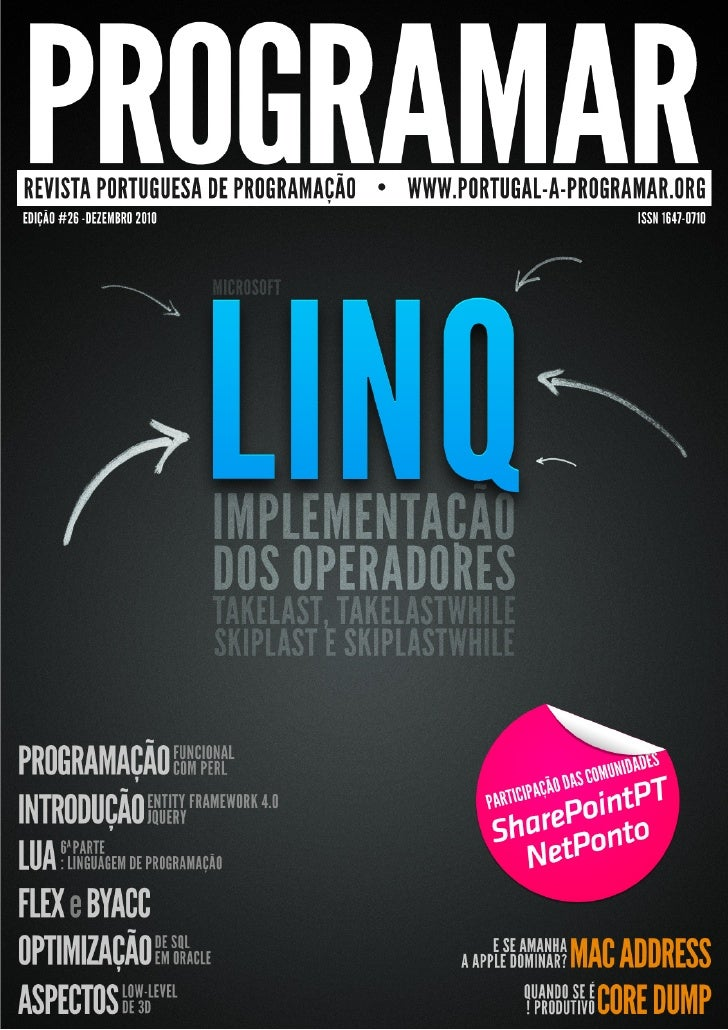 EditorialEDITORIAL  EQUIPA PROGRAMAR                                         Sempre em movimento…                         ...