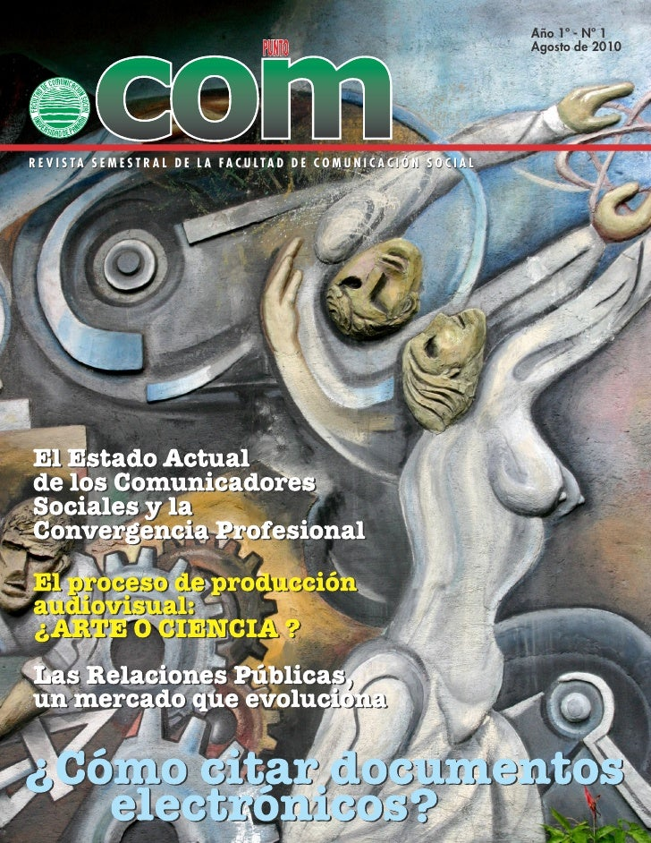 Revista Punto Com